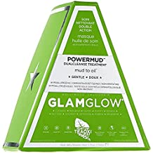 Glamglow Powermud Dualcleanse Treatment, (1 x 0.05 kg)