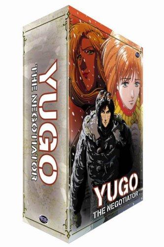 Vol.1-4 - Complete