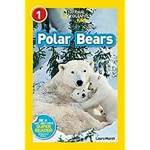 National Geographic Readers: Polar Bears.