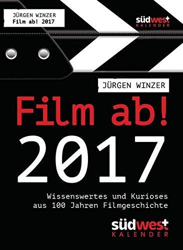 Film ab! 2017 ABK: Wissenswertes und Kurioses aus 100 Jahren Filmgeschichte