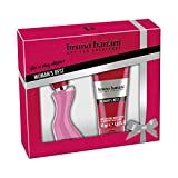 bruno banani Woman's Best EdT 30ml + SG 150ml