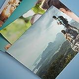 Revelado de fotos - Ampliaciones fotocenter. Imprime tu pack de 60 ampliaciones a 20x30 cm