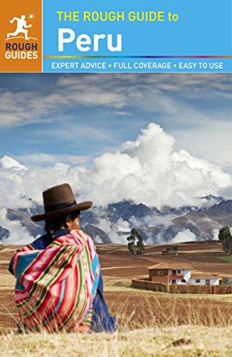 Peru. Rough Guide (Rough Guide to...)