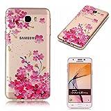Samsung Galaxy Case J5Prime ON5(2016COWX Ultra Thin