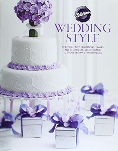 (Wilton Wedding Style)