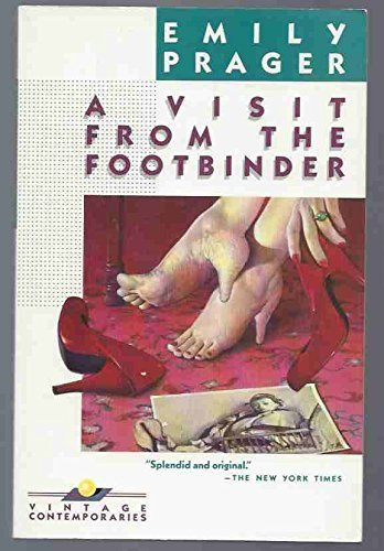 Visit from the Footbinder and Other Stories Paperback ¨C September 12, 1987