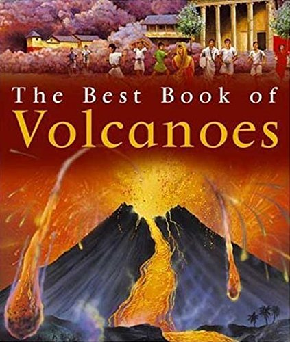 [The Best Book of Volcanoes] (By: Dr Simon Adams) [published: September, 2007]
