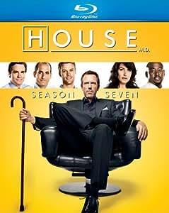House: Season Seven [Blu-ray] [US Import]