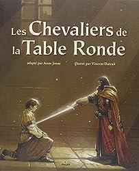 Vincent dutrait livres biographie crits - Les chevaliers de la table ronde livre ...