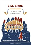 Image de Le Mystère Sherlock