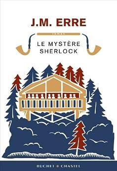 Le Mystère Sherlock par [Erre, J.M.]
