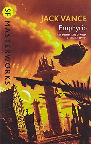 Emphyrio (S.F. MASTERWORKS)