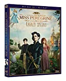 Miss Peregrine - La Casa dei Ragazzi Speciali (Blu-Ray + Blu-Ray 3D);Miss Peregrine's Home For Peculiar Children
