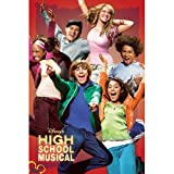 HIGH SCHOOL MUSICAL-JUMP (PP30816)