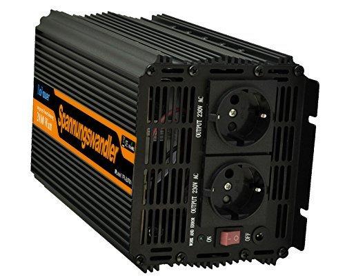 inversor 24v 220v convertidor 2000w y pico de 4000w transformador 24v a 230v de...