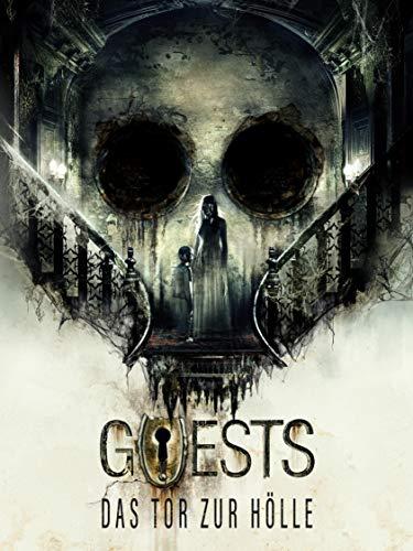 Guests - Das Tor zur Hölle (Tauchen Filme)