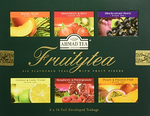 English Teas Selection Pack