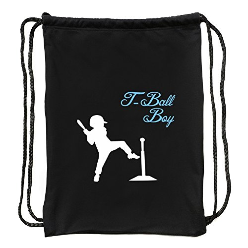 Eddany T Ball boy Turnbeutel (Kids T-ball)