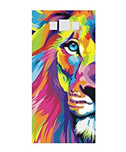 Techno Gadgets Back Cover for Samsung Galaxy J1 Ace