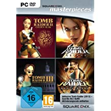 Square Enix Masterpieces: Tomb Raider Quadrology - [PC]