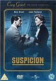 Suspicion [DVD] [1941]