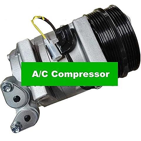 GOWE A/C Compressor For Car Volvo S40 V40 V50 V70 C70 C30 1999-2013 A/C Compressor 3M5H19497BA 3M5H19497BC 30761390 8603955 36002263 36000325