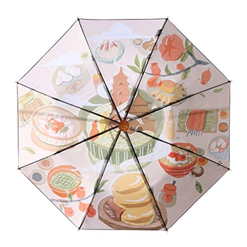 Paraguas plegables Paraguas Paraguas Paraguas Ultraligero