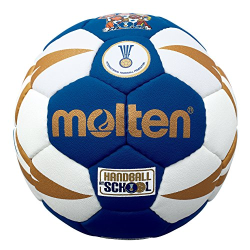 MOLTEN IHF Approved Club/School - Pelota Balonmano