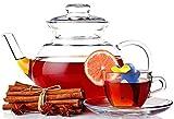 HelpCuisine® 4er Set teesieb teeei teefilter ...Vergleich