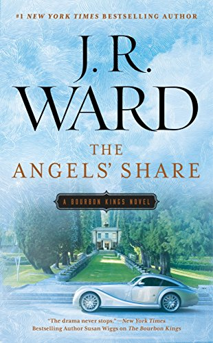The Angels' Share (Bourbon Kings)