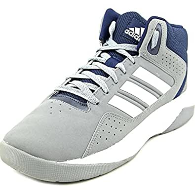 807c5759b40 ... adidas neo Men s Cloudfoam Ilation Mid Basketball Shoes