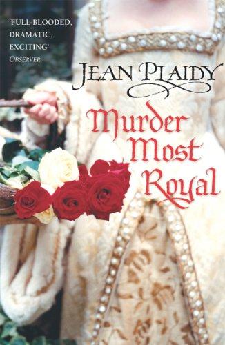 Murder Most Royal: (Tudor Saga) (English Edition)