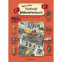 Mein erstes Türkisch-Bildwörterbuch