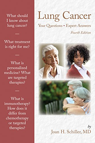 Lung Cancer: Your Questions, Expert Answers por Joan H. Schiller epub