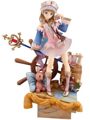 Atelier Totori: Alchemist of Arland 2: Totori 1/8 PVC figurine