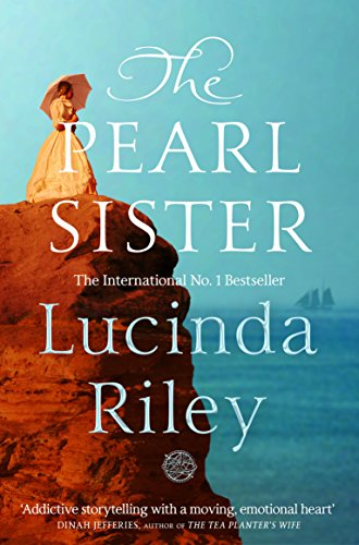 The Pearl Sister (The Seven Sisters Book 4) (English Edition) por Lucinda Riley