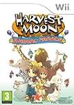 Harvest Moon - Animal parade (Wii)