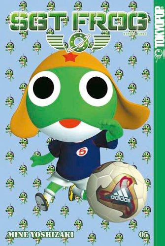 Sgt. Frog 05