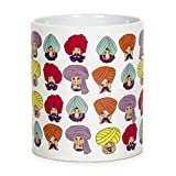 Chumbak Turbans Of India Coffee Mug, 300...