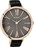 L' orologio marca Oozoo si è affermata negli ultimi anni sul mercato da Stark. Im Fashion orologio di questa marca non è più indispensabile. Oozoo si distingue per un perfetto rapporto prezzo/prestazioni. Caratteristica principale degli orol...