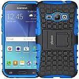 Galaxy J1 Hülle (2016), ykooe (TPU Series) Samsung Galaxy