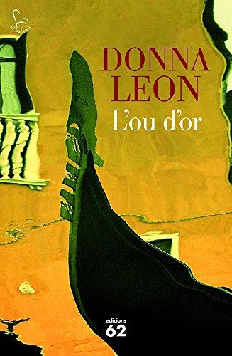 L'ou d'or (El Balancí Book 697) (Catalan Edition)