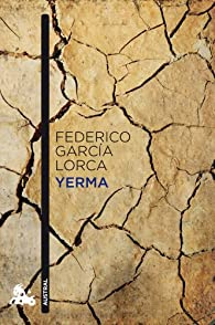 Yerma par Federico García Lorca