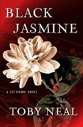Black Jasmine (Lei Crime, Book 3)