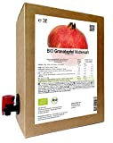 BIO Granatapfel Muttersaft - 100% Direktsaft
