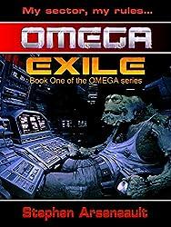 OMEGA Exile (English Edition)
