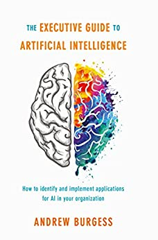 The Executive Guide to Artificial Intelligence: How to identify and implement applications for AI in your organization by [Burgess, Andrew]