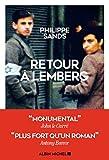 Retour à Lemberg (A.M. BB.HIST.)