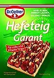 Dr. Oetker Hefeteig-Garant