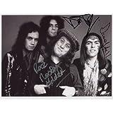 Slade (Band) Noddy Holder + 2 SIGNED Photo 1st Generation PRINT Ltd 150 + Certificate (1)